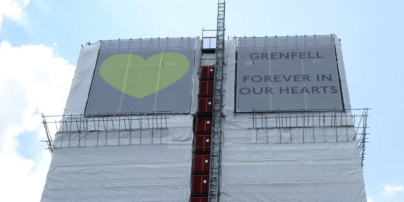 Grenfell Tower and Social Murder