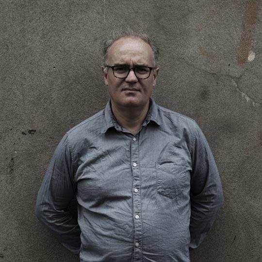 Simon Kingsley