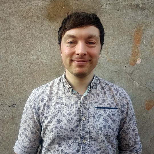 Jonny Ross
